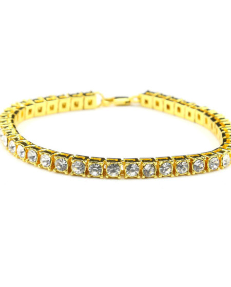 Bracciale Tennis - regal Bracelet oro